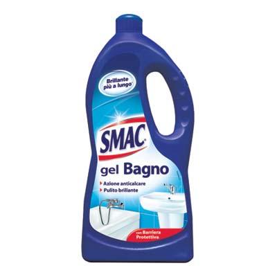 SMAC GEL BAGNO ML.850/900