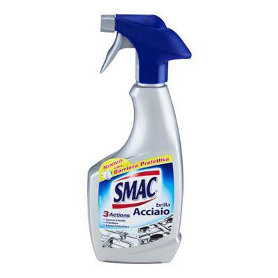SMAC BRILLACCIAIO TRIGGER 500