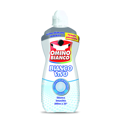 OMINO BIANCO BIANCO VIVO LT.1