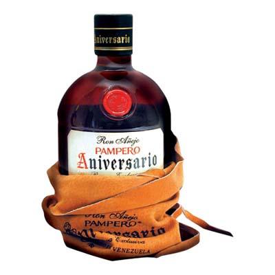 PAMPERO ANNIVERSARY CL.70 40�