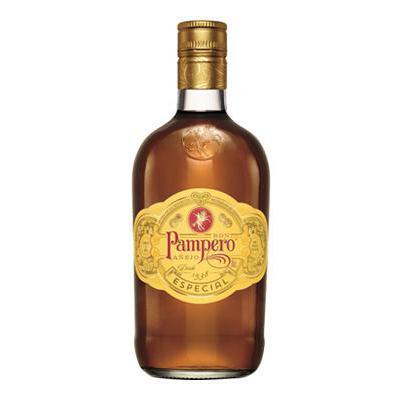 PAMPERO RUM ESPECIAL CL.70 40�
