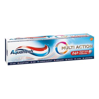 AQUAFRESH PREMIUM DENTIFRICIOMULTIACTION ML.75