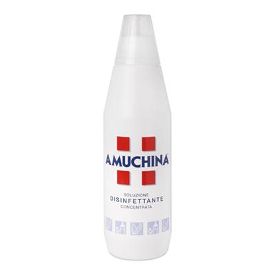 AMUCHINA DISINFETTANTE 100% CONCENTRATA LT.1