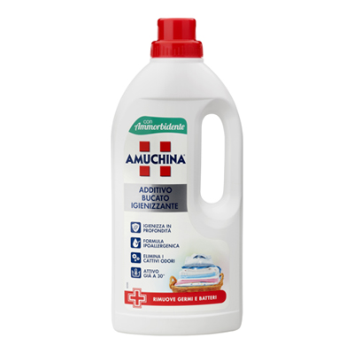 AMUCHINA ADDITIVO BUCATO LIQUIDO LT.1