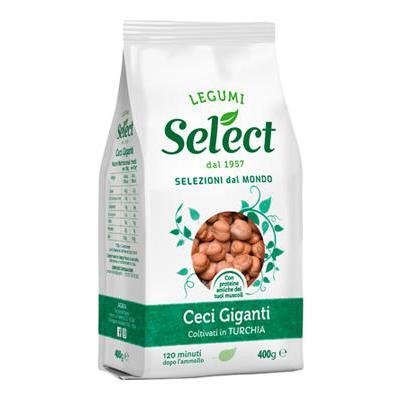 SELECT CECI GIGANTI GR.400 CELLOPHANE