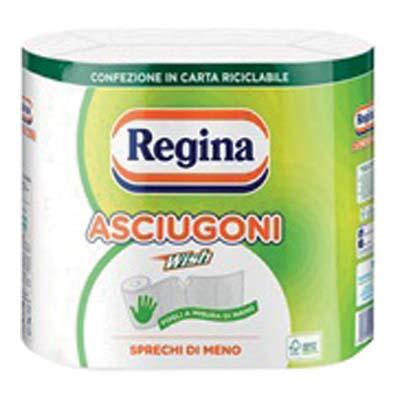 REGINA CARTA CUCINA WISH X2