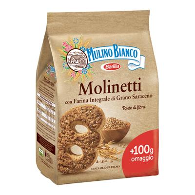 MULINO BIANCO MOLINETTI GR.700