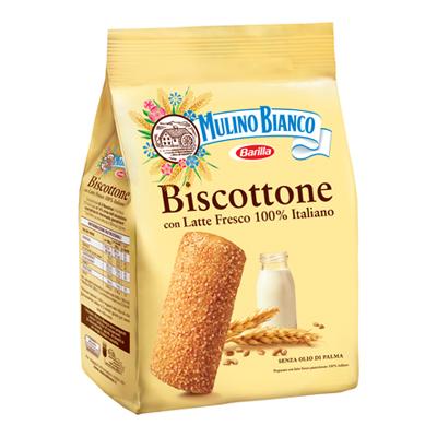 MULINO  BIANCO BISCOTTI CLASSICI GR.700 BISCOTTONE
