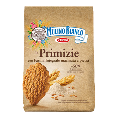MULINO BIANCO CLASSICI GR.700PRIMIZIE