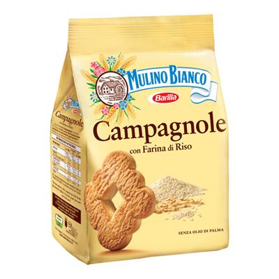 MULINO BIANCO CAMPAGNOLE GR.700