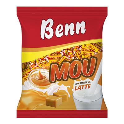 BENN GR.500 MOU FROLL
