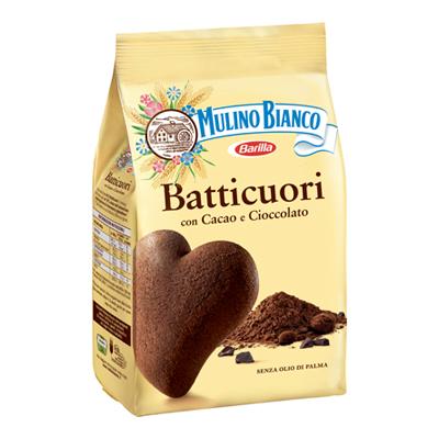 MULINO BIANCO BATTICUORI GR.350