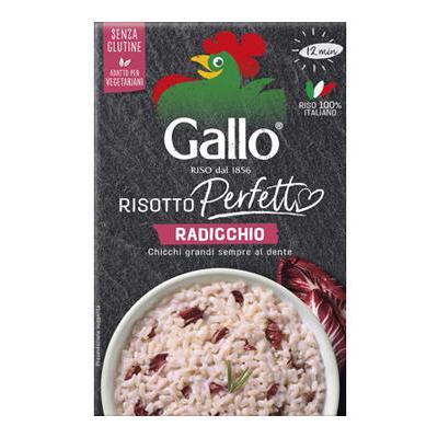 GALLO RISOTTO INTEGRALE GUSTO& BENESSERE GR.175