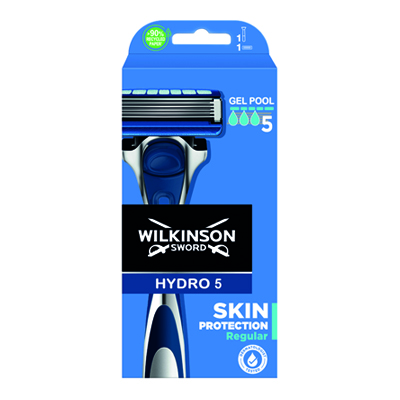 WILKINSON HYDRO 5 SKIN RASOIO