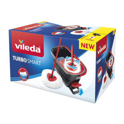 VILEDA TURBO SMART SISTEMA