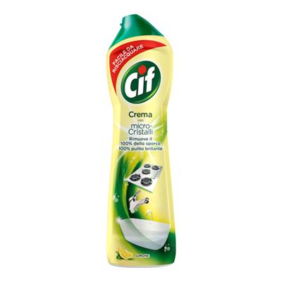 CIF CREMA LIMONE ML.750
