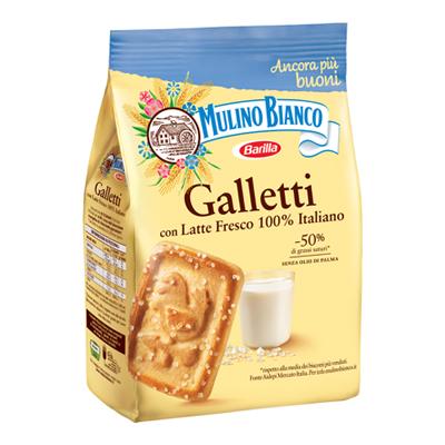 MULINO BIANCO GALLETTI GR.800