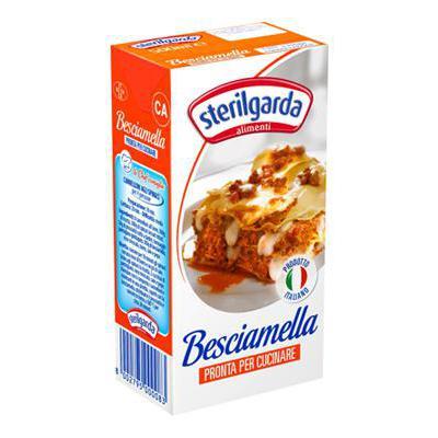 STERILGARDA BESCIAMELLA ML.500