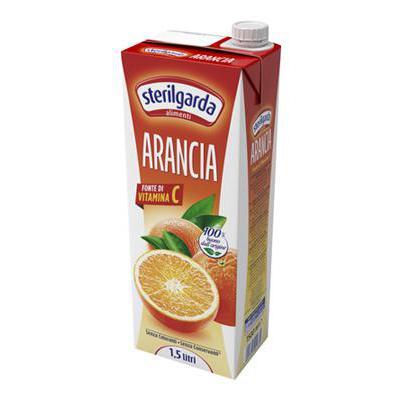 STERILGARDA LT.1,5 ARANCIA NETTARE