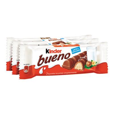 KINDER BUENO X 3