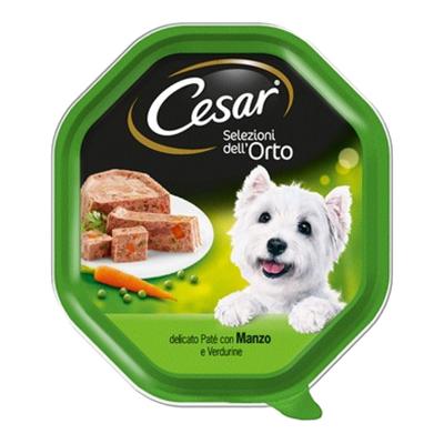 CESAR VASCHETTA MANZO/VERDUREGR.150 CANE