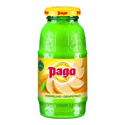PAGO CITRUS POMPELMO CL.20