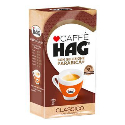 HAG SACCHETTO GR.250