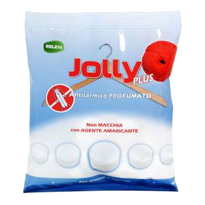 RELEVI JOLLY PLUS ANTITARMICOGR.100