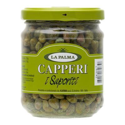 LAPALMA CAPPERI GR.200 AC/7