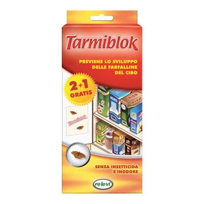 RELEVI TARMIBLOK TARMICIDA ALIMENTARE