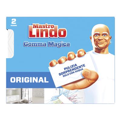 MASTROLINDO GOMMA MAGICA