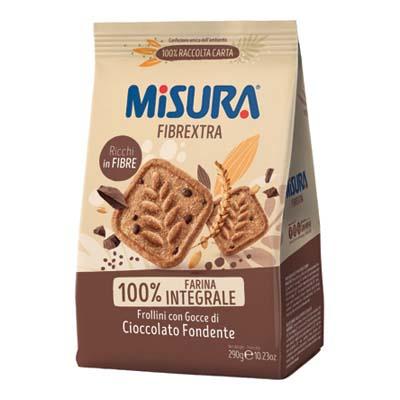MISURA FROLLINI FIBRE EXTRA GOCCE GR.290