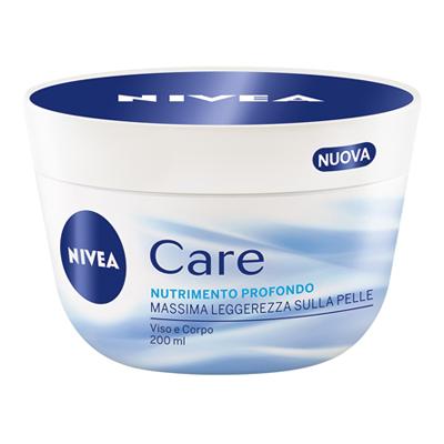 NIVEA CREME CARE ML.200