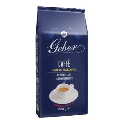 GEBER CAFFE'GRANI KG.1