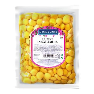 MAMMA MARIA GR.500 LUPINI SALAMOIA