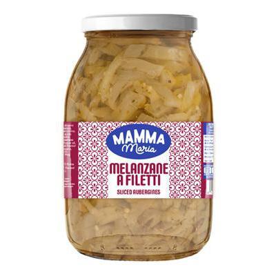 MAMMA MARIA ML.1062 MELANZANEFILETTI