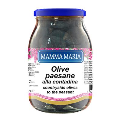 MAMMA MARIA ML.1062 OLIVE PAESANE CONTADINA