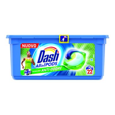 DASH PODS X 22 ANTIODORE TUTTOIN1