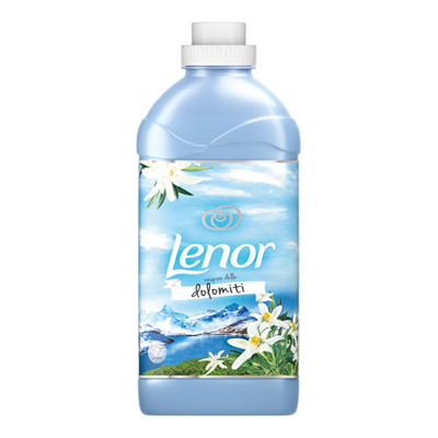 LENOR ML.925 DOLOMITI 37 LAVAGGI