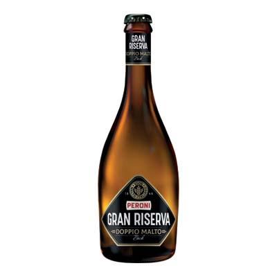 BIRRA PERONI GRAN RISERVA DOPPIO MALTO CL.50 6,6°