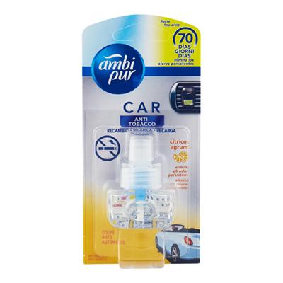 AMBI PUR CAR RICARICA ANTITABACCO ML.7