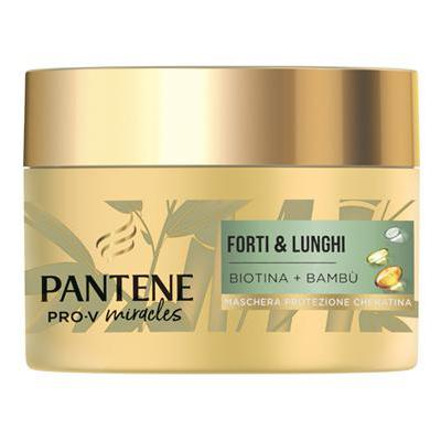 PANTENE MASCHERA FORTI/LUNGHIML.160