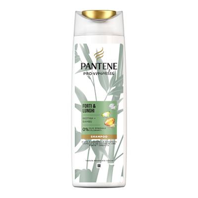 PANTENE SHAMPOO ML.225 1IN1 FORTI/LUNGHI