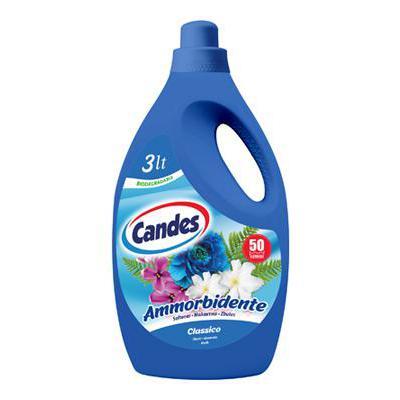 CANDES AMMORBIDENTE CLASSICO 50 LAVAGGI LT.3