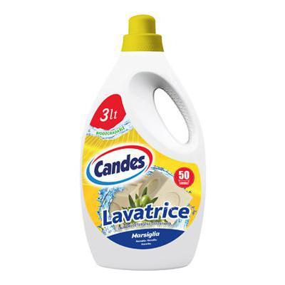 CANDES LAVATRICE MARSIGLIA 50LAVAGGI LT.3