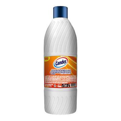 CANDES AMMONIACA CLASSICA LT.1
