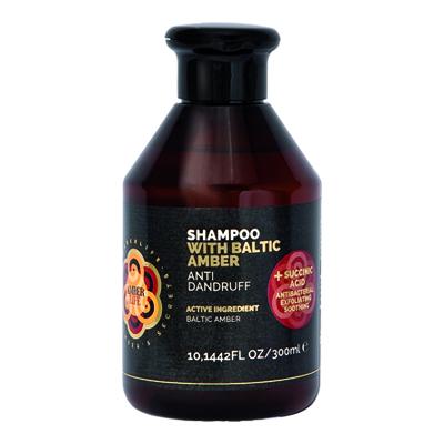 AMBER LIFE SHAMPOO ML.300 ANTIDANDRUFF