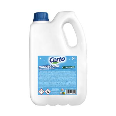 CERTO CANDEGGINA CLASSICA LT.5
