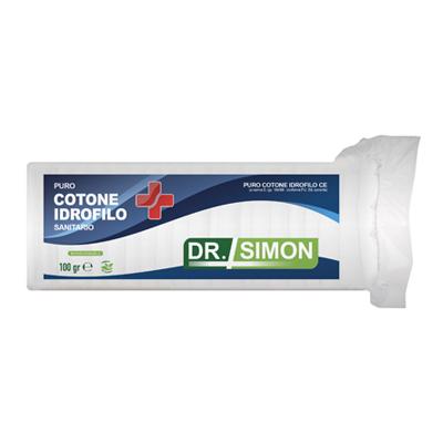 DR SIMON COTONE IDROFILO GR.100