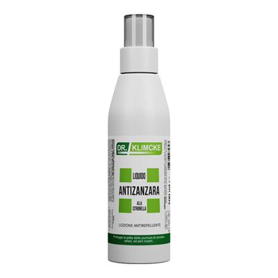 DR.KLIMCKE ANTIZANZARA ML.100